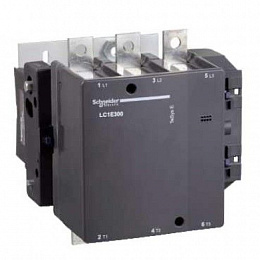 Schneider Electric: LC1E400M7