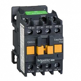 Schneider Electric: CAE22F5