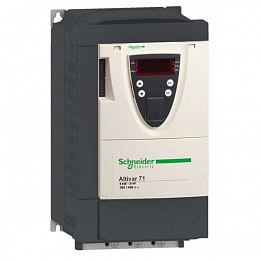 Schneider Electric: ATV71HU30N4Z