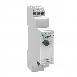 Schneider Electric: RE17RHMU