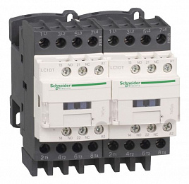 Schneider Electric: LC2DT20P7