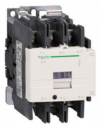 Schneider Electric: LC1D80BD