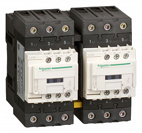 Schneider Electric: LC2D65AD7