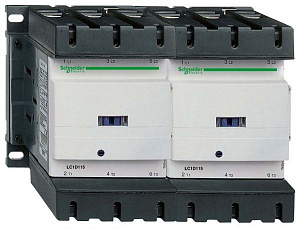 Schneider Electric: LC2D115P7