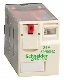 Schneider Electric: RXM2AB1B7