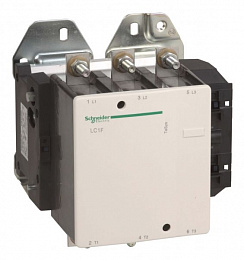 Schneider Electric: LC1F400P7
