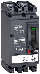 Schneider Electric: LV438710