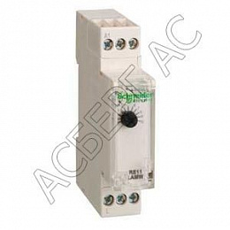 Schneider Electric: RE11LCBM