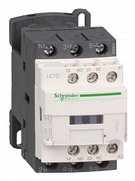 Schneider Electric: LC1D25MD