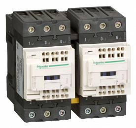 Schneider Electric: LC2D40A3M7