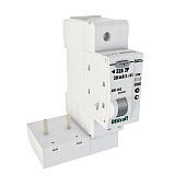 Диф. мод. для ва-103 2p 32а 100ма тип ac 6ка дм-103 dekraft Schneider Electric