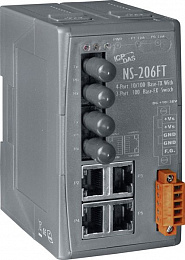 ICP DAS: NS-206FT