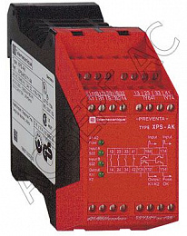 Schneider Electric: XPSAK371144