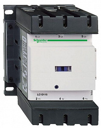 Schneider Electric: LC1D150Q7