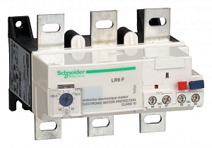 Schneider Electric: LR9F5367