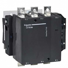 Schneider Electric: LC1E300M5