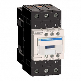 Schneider Electric: LC1D50AP7