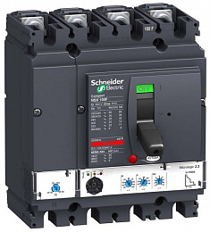 Schneider Electric: LV429780