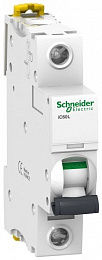 Schneider Electric: A9F94163
