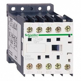 Schneider Electric: LC1K0901E7