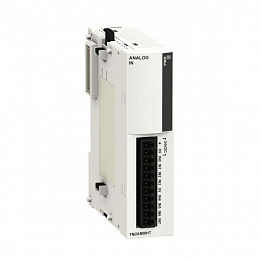 Schneider Electric: TM2AMI8HT