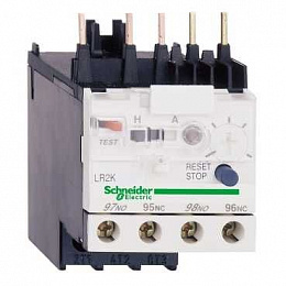 Schneider Electric: LR2K0307
