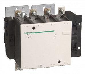 Schneider Electric: LC1F2654M7