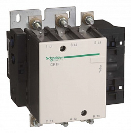 Schneider Electric: CR1F265M7