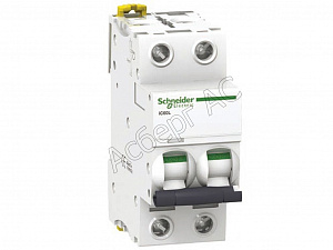 Schneider Electric: A9F73202
