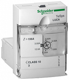 Schneider Electric: LUCA1XBL