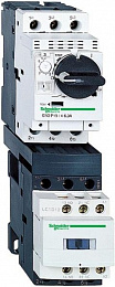 Schneider Electric: GV2DP110M7