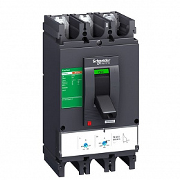 Schneider Electric: LV563552
