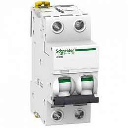 Schneider Electric: A9F89210