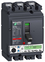 Schneider Electric: LV430881