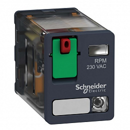 Schneider Electric: RPM22P7