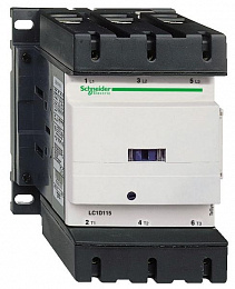 Schneider Electric: LC1D115F7