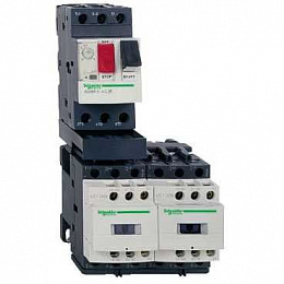 Schneider Electric: GV2DM204M7