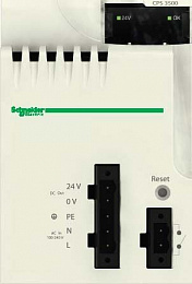 Schneider Electric: BMXCPS3500