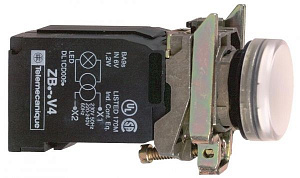 Schneider Electric: XB4BV41