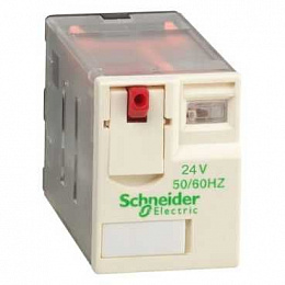 Schneider Electric: RXM3AB2B7