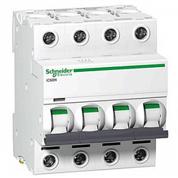 Schneider Electric: A9K24420
