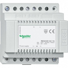 Schneider Electric: MTN663529