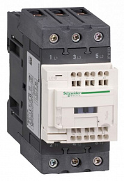 Schneider Electric: LC1D40A3Q7