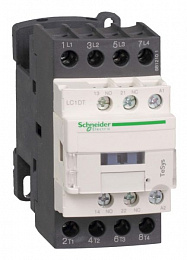 Schneider Electric: LC1DT25M7