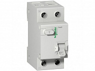 Дифф. автомат 1P+N 16A 30mA, тип АC, 4.5kA, (хар-ка C) EASY 9 Schneider Electric