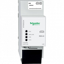 Schneider Electric: MTN680204