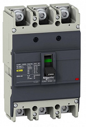 Schneider Electric: EZC250H3125