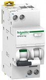 IDPN N Vigi Дифф. автомат 1P+N 10A 30mA, тип AС, 6kA, (хар-ка C) Schneider Electric