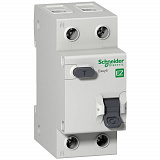 Дифф. автомат 1P+N 32A 30mA, тип АC, 4.5kA, (хар-ка C) EASY 9 Schneider Electric