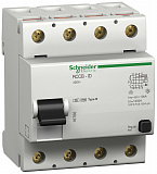 Дифф.выкл.нагр. id 4п 25a 300ma b-тип Schneider Electric